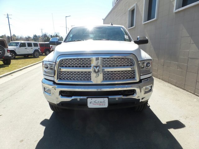 2018 Ram 2500 Crew Cab 4x4,  Pickup #R405604 - photo 7