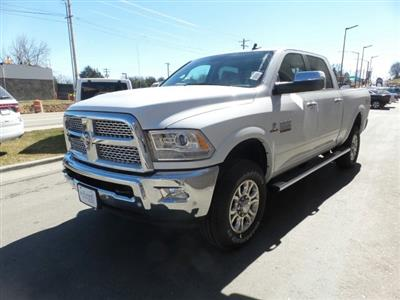 2018 Ram 2500 Crew Cab 4x4,  Pickup #R405604 - photo 6