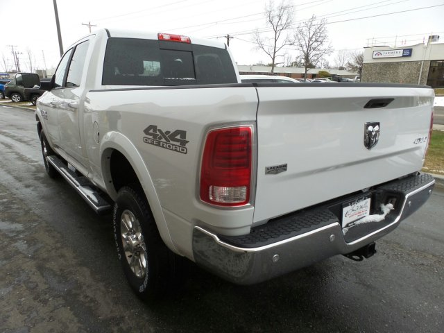 2018 Ram 2500 Crew Cab 4x4,  Pickup #R405605 - photo 3