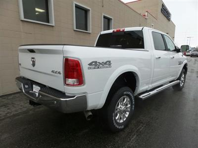 2018 Ram 2500 Crew Cab 4x4,  Pickup #R405605 - photo 2