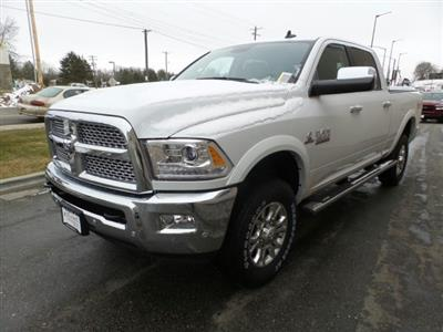 2018 Ram 2500 Crew Cab 4x4,  Pickup #R405605 - photo 5