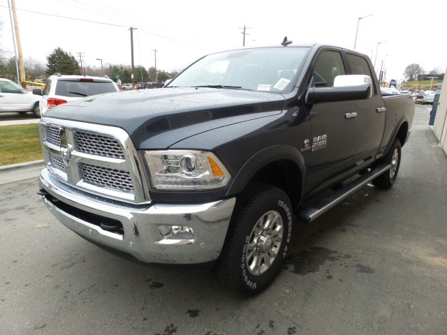 2018 Ram 2500 Crew Cab 4x4,  Pickup #R405609 - photo 6