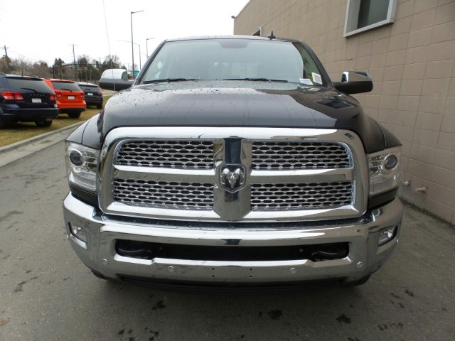 2018 Ram 2500 Crew Cab 4x4,  Pickup #R405609 - photo 7