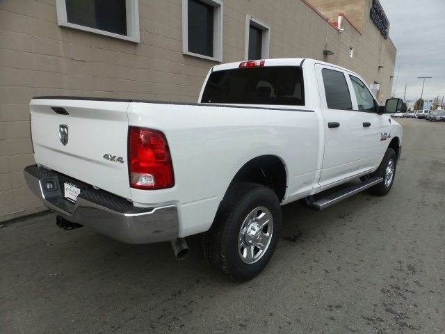 2018 Ram 3500 Crew Cab 4x4,  Pickup #R408389 - photo 2
