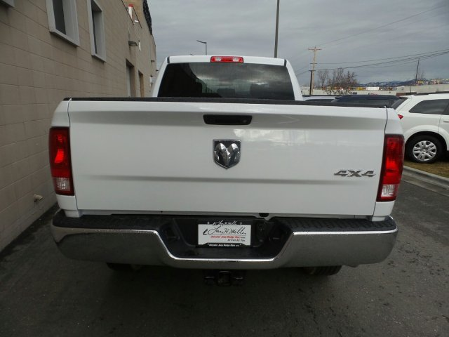 2018 Ram 3500 Crew Cab 4x4,  Pickup #R408389 - photo 3