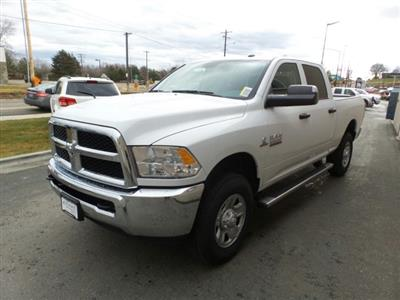 2018 Ram 3500 Crew Cab 4x4,  Pickup #R408389 - photo 7