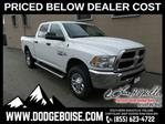 2018 Ram 3500 Crew Cab 4x4,  Pickup #R408389 - photo 1