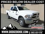 2018 Ram 3500 Crew Cab 4x4,  Pickup #R408390 - photo 1