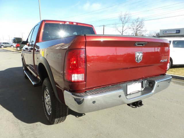 2018 Ram 2500 Crew Cab 4x4,  Pickup #R415047 - photo 5