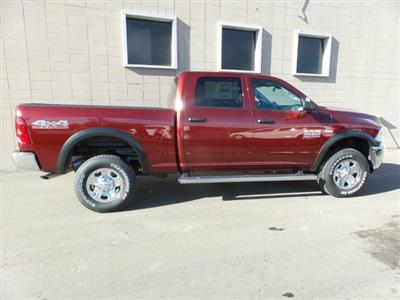 2018 Ram 2500 Crew Cab 4x4,  Pickup #R415047 - photo 3