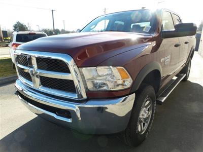2018 Ram 2500 Crew Cab 4x4,  Pickup #R415047 - photo 7