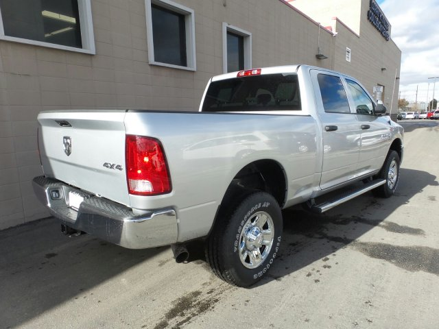 2018 Ram 2500 Crew Cab 4x4,  Pickup #R416748 - photo 2