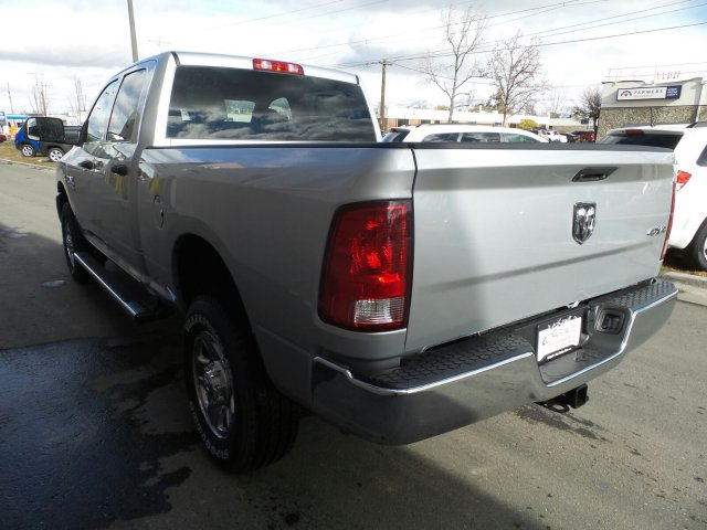 2018 Ram 2500 Crew Cab 4x4,  Pickup #R416748 - photo 4