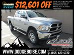 2018 Ram 2500 Crew Cab 4x4,  Pickup #R416748 - photo 1