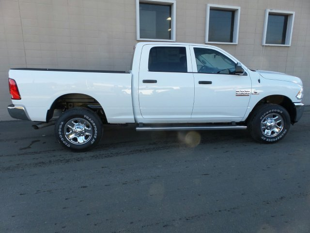 2018 Ram 2500 Crew Cab 4x4,  Pickup #R416750 - photo 3