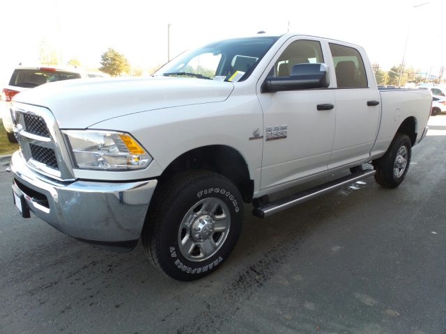 2018 Ram 2500 Crew Cab 4x4,  Pickup #R416750 - photo 6