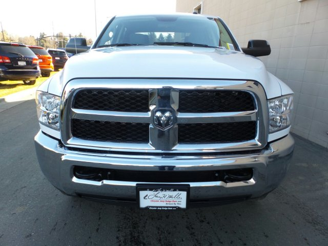 2018 Ram 2500 Crew Cab 4x4,  Pickup #R416750 - photo 8