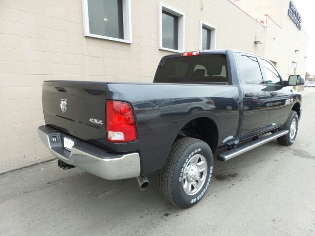 2018 Ram 2500 Crew Cab 4x4,  Pickup #R416760 - photo 2