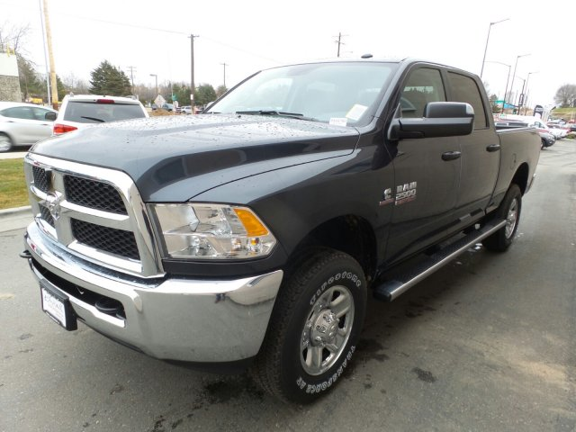 2018 Ram 2500 Crew Cab 4x4,  Pickup #R416760 - photo 6