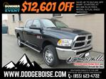 2018 Ram 2500 Crew Cab 4x4,  Pickup #R416760 - photo 1