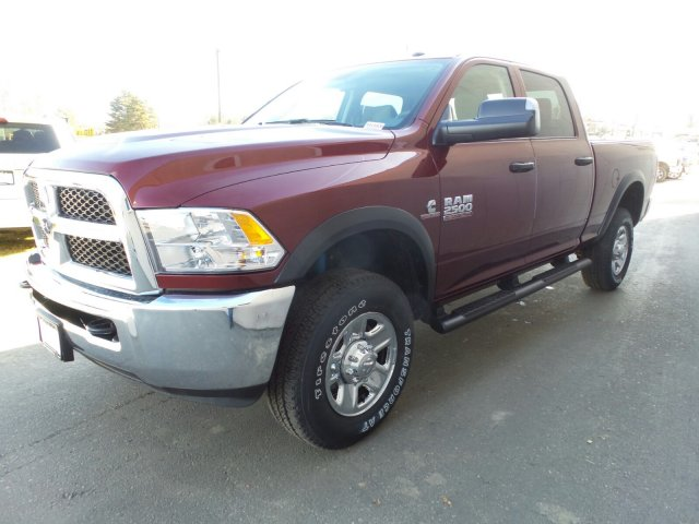 2018 Ram 2500 Crew Cab 4x4,  Pickup #R418406 - photo 6