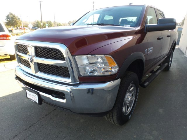 2018 Ram 2500 Crew Cab 4x4,  Pickup #R418406 - photo 7