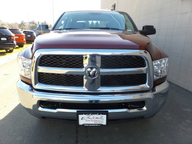 2018 Ram 2500 Crew Cab 4x4,  Pickup #R418406 - photo 8