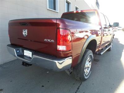 2018 Ram 2500 Crew Cab 4x4,  Pickup #R418406 - photo 2