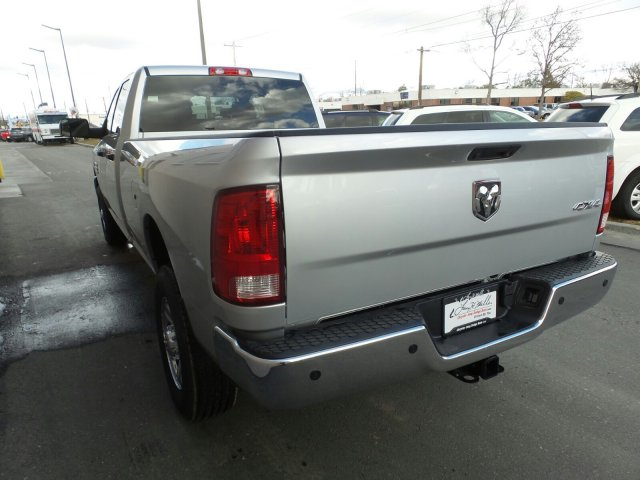 2018 Ram 2500 Crew Cab 4x4,  Pickup #R418772 - photo 4