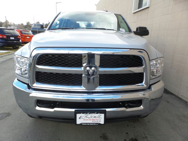 2018 Ram 2500 Crew Cab 4x4,  Pickup #R418772 - photo 8