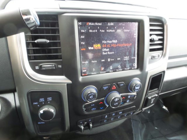 2018 Ram 2500 Crew Cab 4x4,  Pickup #R419367 - photo 13