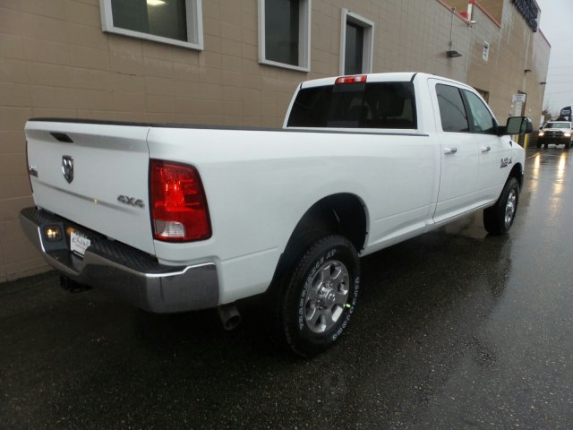 2018 Ram 2500 Crew Cab 4x4,  Pickup #R419367 - photo 2