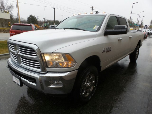 2018 Ram 2500 Crew Cab 4x4,  Pickup #R419367 - photo 6