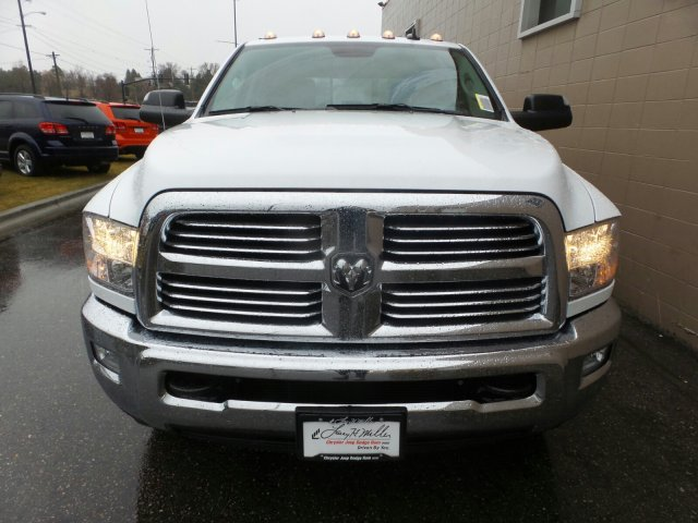 2018 Ram 2500 Crew Cab 4x4,  Pickup #R419367 - photo 7