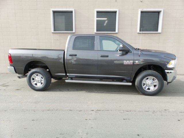 2018 Ram 3500 Crew Cab 4x4,  Pickup #R423038 - photo 3