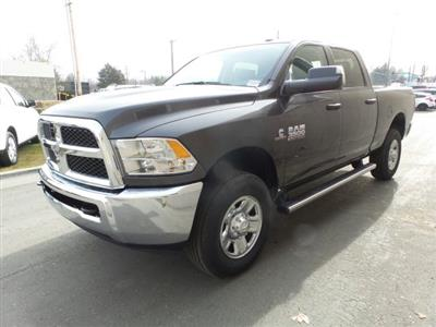 2018 Ram 3500 Crew Cab 4x4,  Pickup #R423038 - photo 7