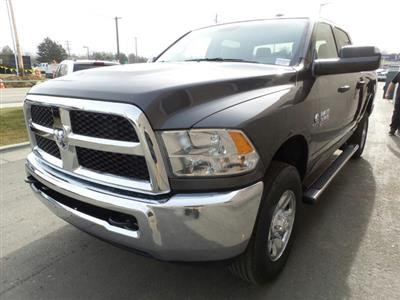 2018 Ram 3500 Crew Cab 4x4,  Pickup #R423038 - photo 8