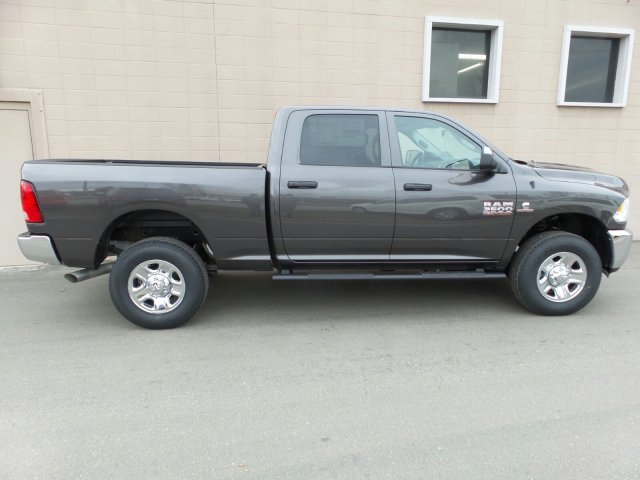 2018 Ram 3500 Crew Cab 4x4,  Pickup #R423039 - photo 3