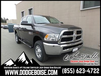 2018 Ram 3500 Crew Cab 4x4,  Pickup #R423039 - photo 1