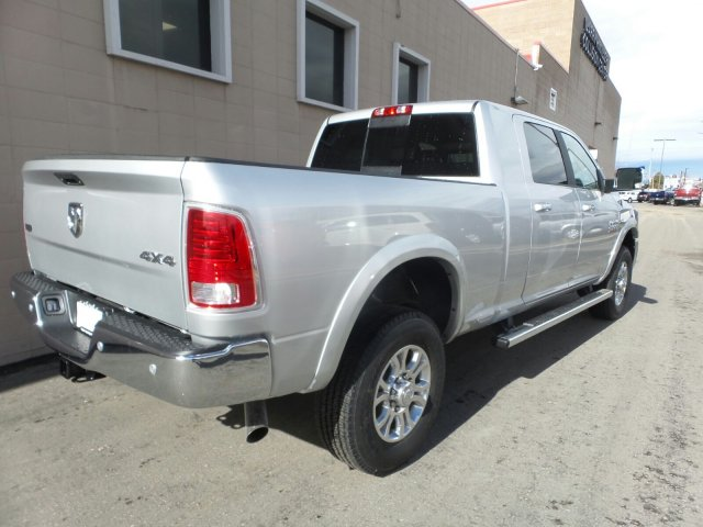 2018 Ram 2500 Mega Cab 4x4,  Pickup #R428300 - photo 1