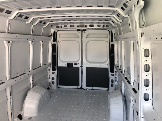 2019 ProMaster 3500 High Roof FWD,  Empty Cargo Van #R501109 - photo 1