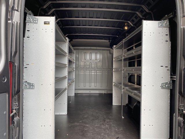 2019 ProMaster 2500 High Roof FWD, Ranger Design Upfitted Cargo Van #R503557 - photo 1