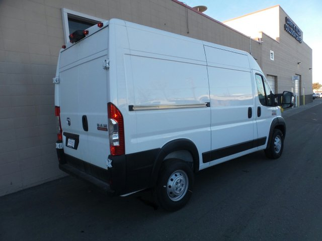 2019 ProMaster 2500 High Roof FWD,  Empty Cargo Van #R506388 - photo 3