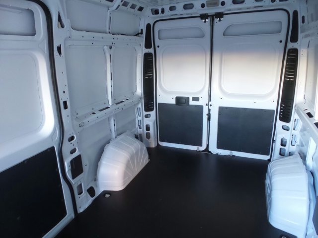 2019 ProMaster 2500 High Roof FWD,  Empty Cargo Van #R506388 - photo 2