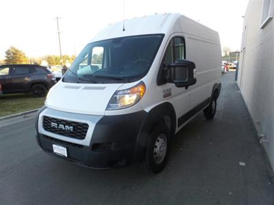 2019 ProMaster 2500 High Roof FWD,  Empty Cargo Van #R506388 - photo 5