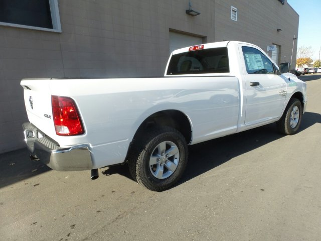 2019 Ram 1500 Regular Cab 4x4,  Pickup #R506556 - photo 2