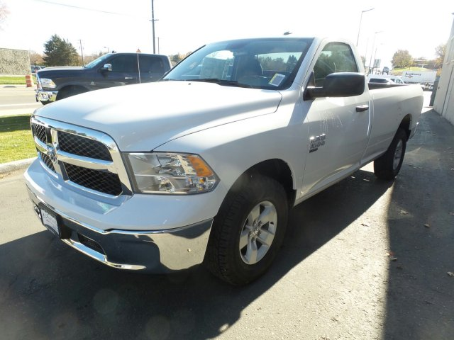 2019 Ram 1500 Regular Cab 4x4,  Pickup #R506556 - photo 7