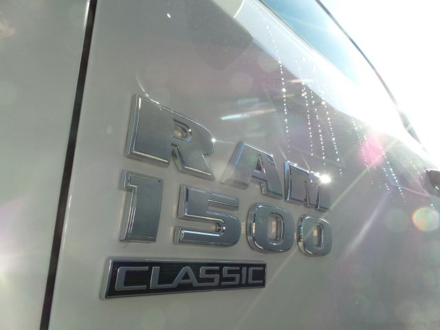2019 Ram 1500 Regular Cab 4x4,  Pickup #R506556 - photo 9