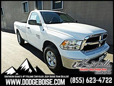 2019 Ram 1500 Regular Cab 4x4,  Pickup #R506556 - photo 1