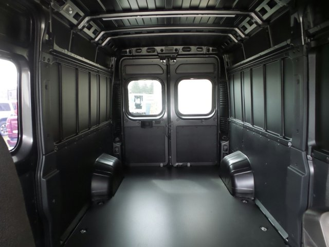 2019 ProMaster 2500 High Roof FWD,  Empty Cargo Van #R509708 - photo 1